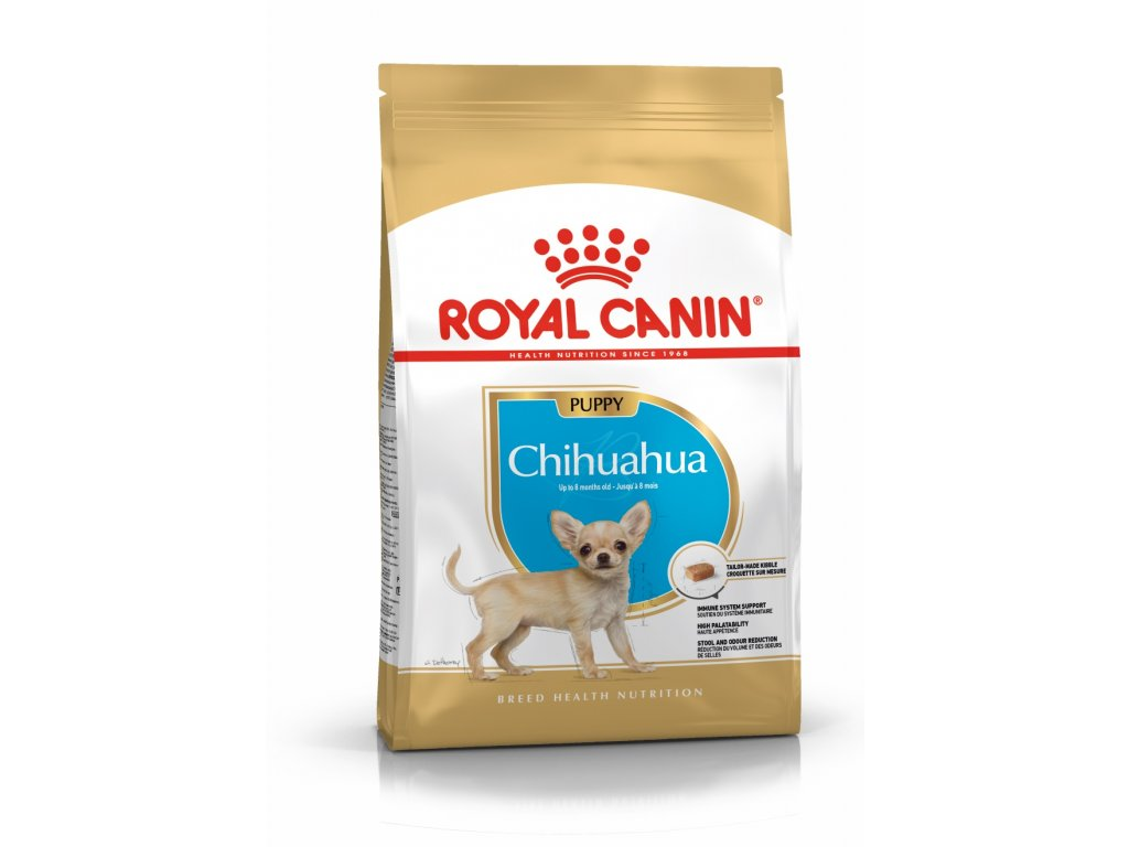 2658 royal canin chihuahua puppy 1 5 kg