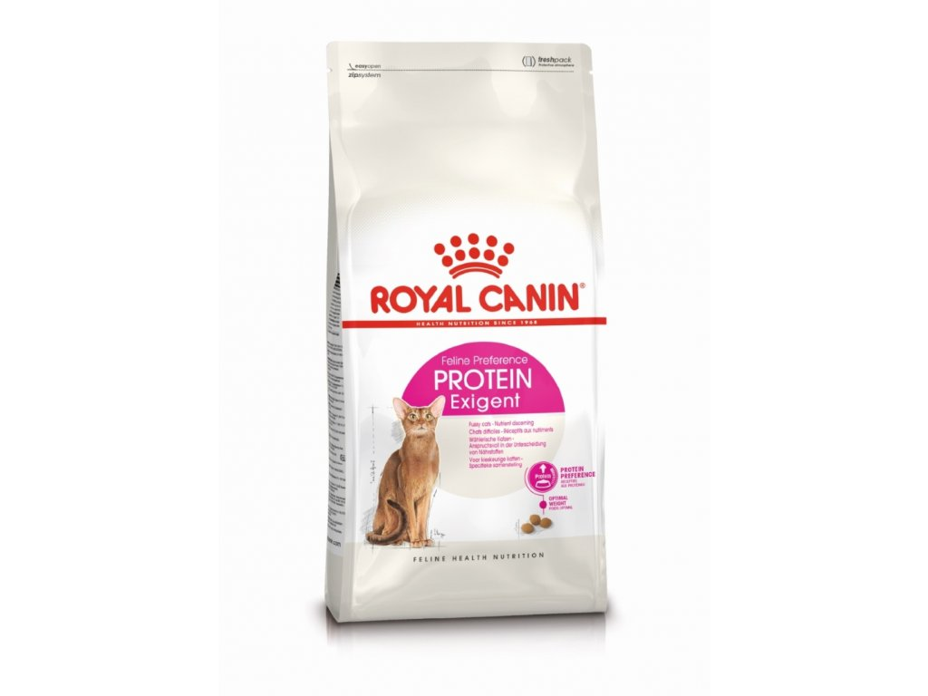2829 royal canin exigent protein 10 kg
