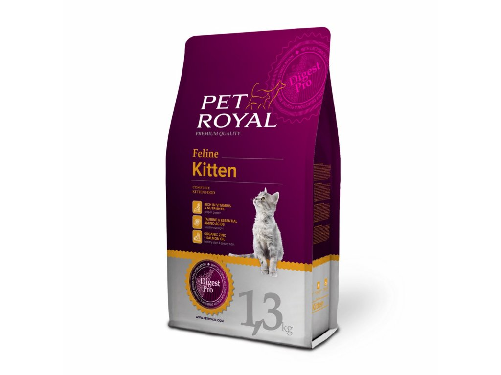 2940 pet royal feline kitten pro kotata 1 3kg