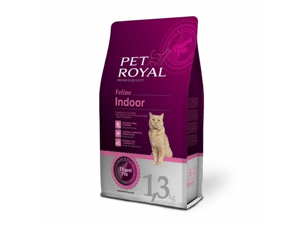 2946 pet royal feline indoor s kuretem 1 3kg