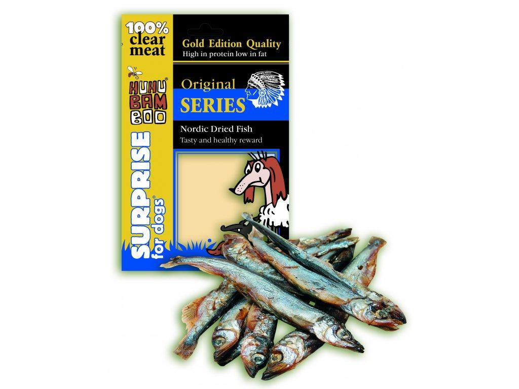 3165 huhubamboo gold edition quality susene rybicky 60g