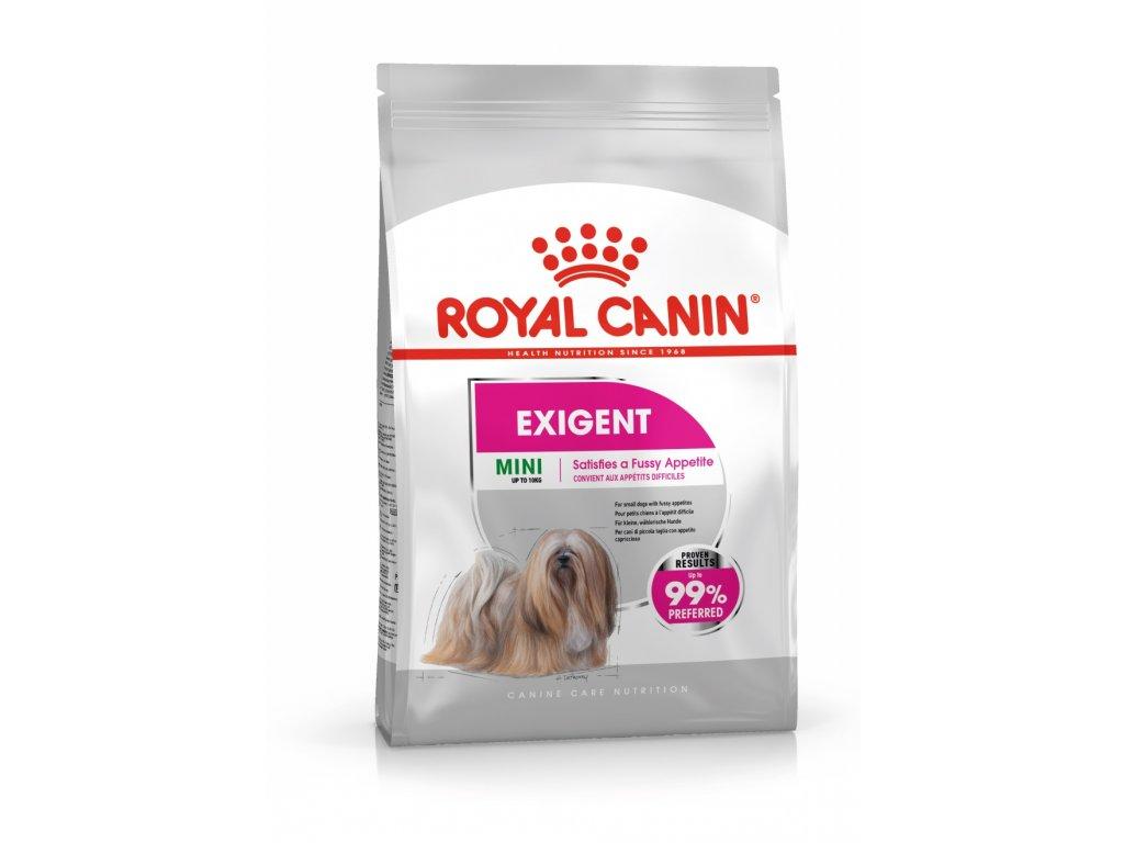 3285 royal canin mini exigent 1 kg
