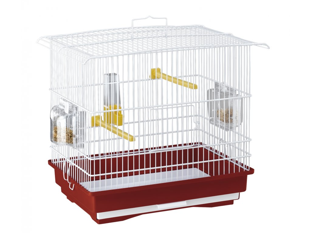 4629 ferplast mala klec pro ptaky giusy cerna