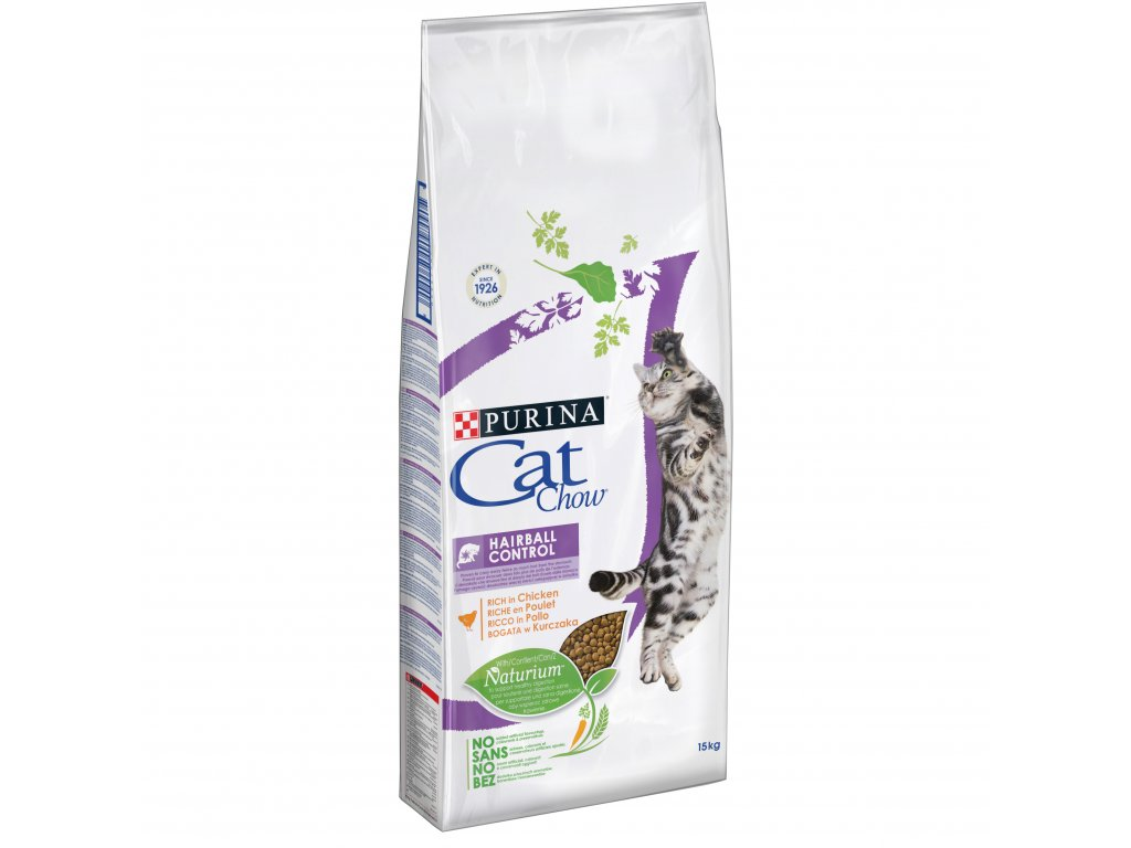5505 purina cat chow special care hairball 15kg