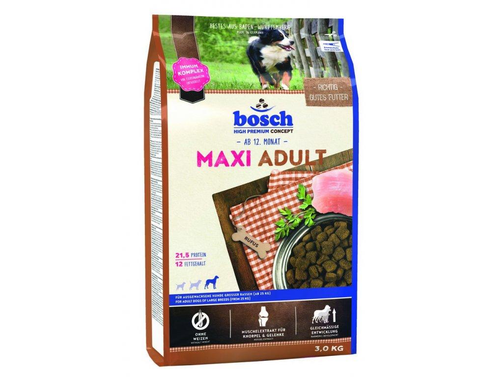5664 bosch hpc maxi adult 3kg
