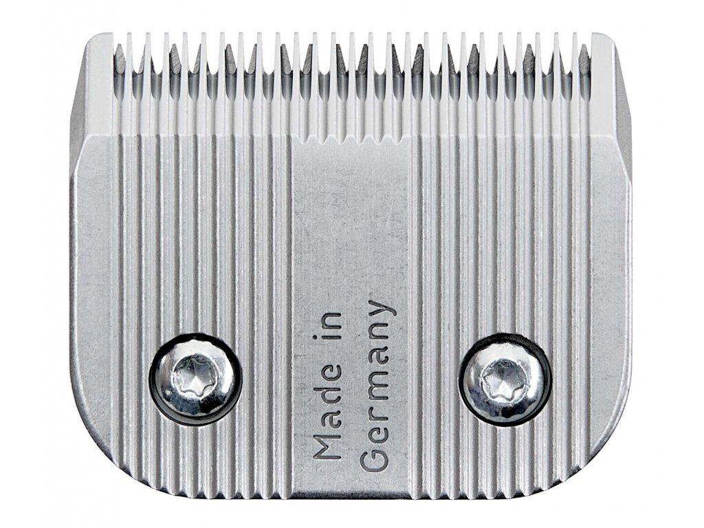 6498 nd moser nahradni hlavice max 45 50 star blade 30f 1mm jemny