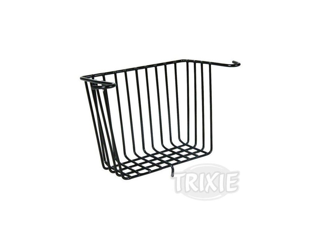 7116 trixie kovove mini jeslicky 8x6x5cm