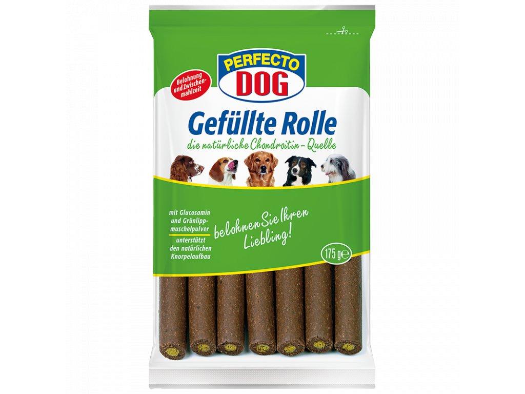 7491 perfecto dog tycinky s chondroitinem a glukosaminem 175g