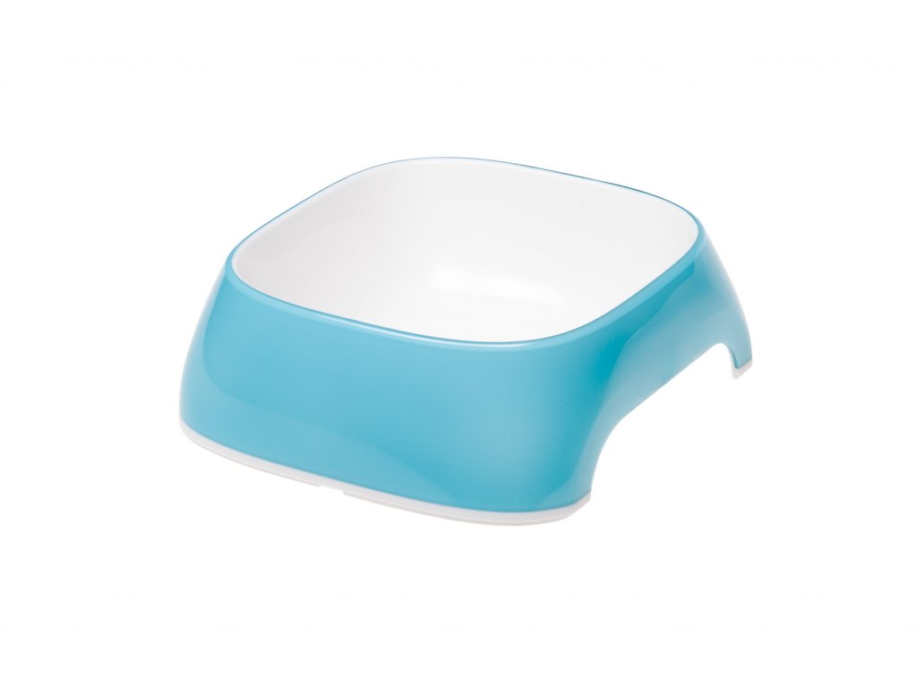 7827 ferplast glam mala svetle modra miska