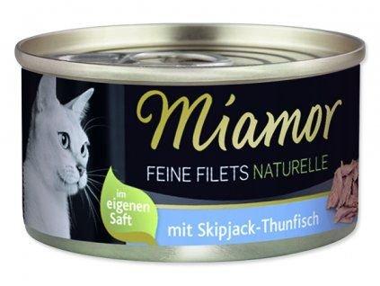 5577 konzerva miamor feine filets tunak v omacce 80g