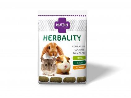 8196 darwin s nutrin vital snack herbality 100 g
