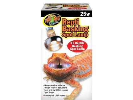 12354 zmd repti vyhrevni lampa basking spot lamp 25w