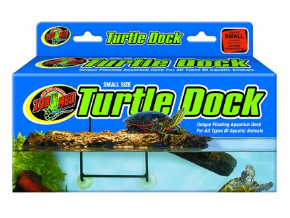 13563 ostrov pro zelvy turtle dock s