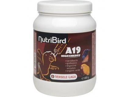 14664 nutribird a19 high energy 800g