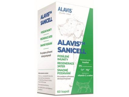 15663 alavis sanicell