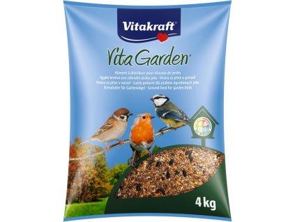 15879 vitakraft vita garden classic zimni smes 4kg