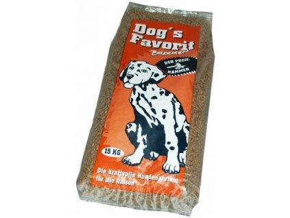 16191 happy dog dogs favorit brocken 15kg