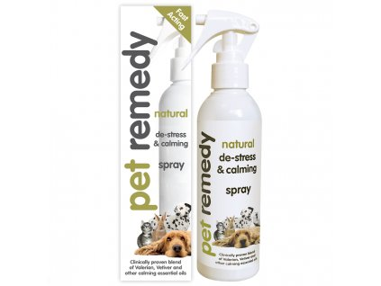 17790 pet remedy uklidnujici prirodni sprej 200ml