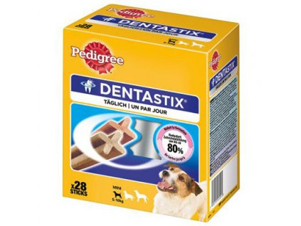 17835 pedigree denta stix mini 28ks 440g