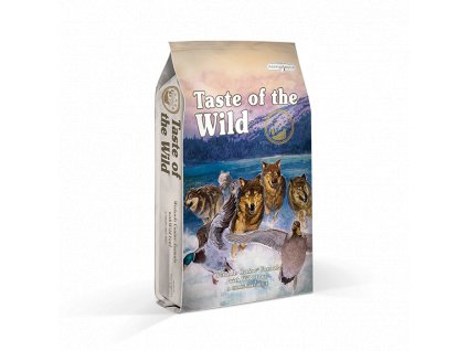 18534 taste of the wild wetlands canine 5 6kg