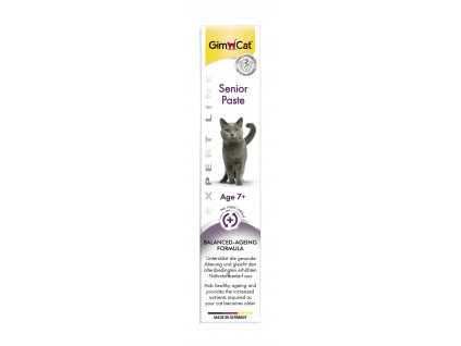 19059 1 gimcat senior paste 50g