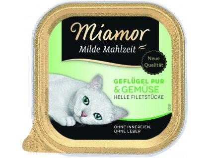 19632 paste miamor drubez zelenina 100g