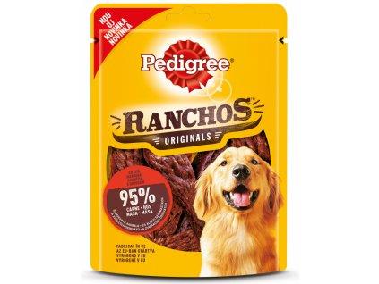 19836 pedigree ranchos hovezi 70g