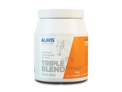 Alavis™ Triple Blend Extra silný 700 g (expirácia: 30.3.2021)