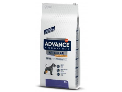 ADVANCE-VD Dog Articular Care Light MED/MAXI 12kg