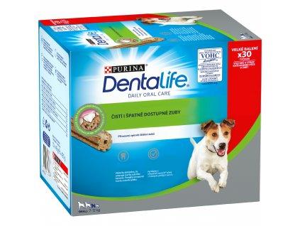 Dentalife Small Multipack 30 tyciniek