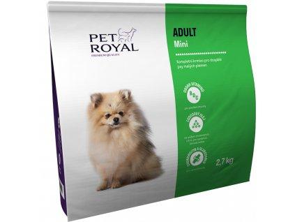 Pet Royal Adult Mini 2,7kg