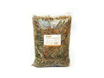 20856 limara seno krmne s listkami bylin 15 l