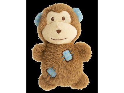 21072 hracka gimborn plysova opica hanka 19cm