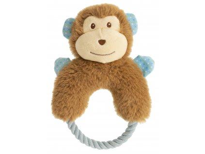 Hračka Gimborn plyšová opica Martin 21cm