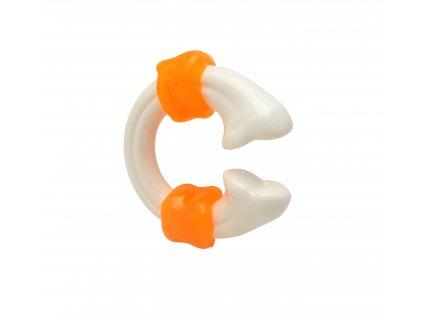 Hračka Gimborn interaktívna kosť C kuracia 10,8cm