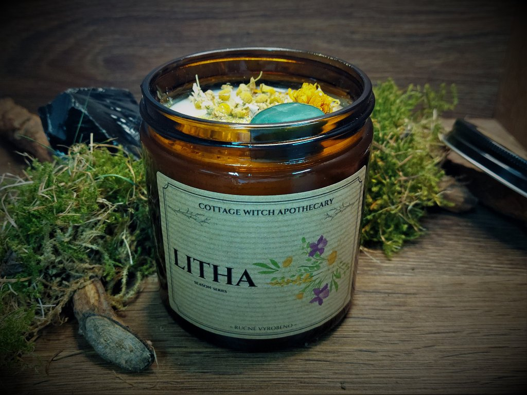 LITHA - svíce