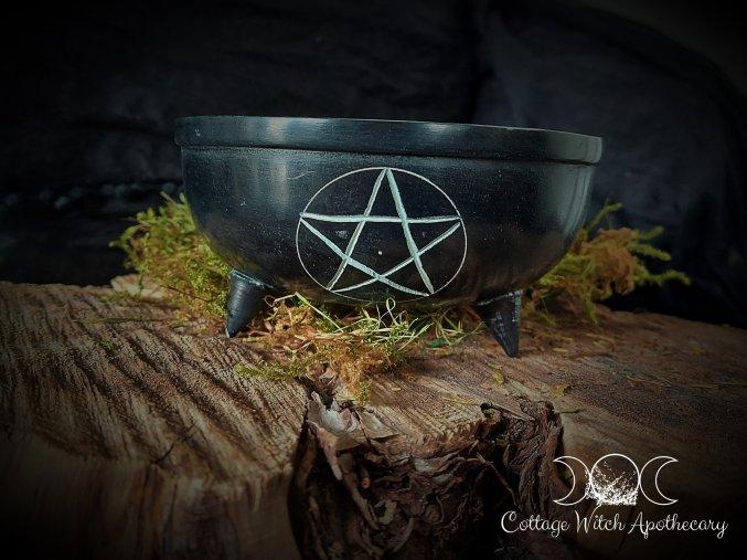 Kadidelnice pentagram