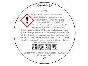 DÉMÉTÉR - svíce