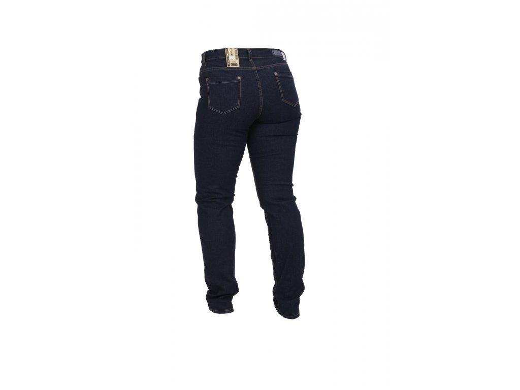 Dámské kalhoty Elegant klasická džínovina Daybreak