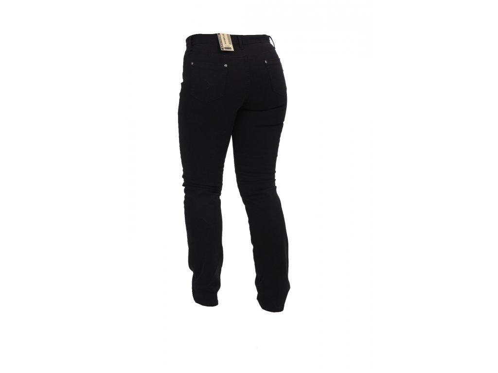 Dámské kalhoty Elegant černé Daybreak