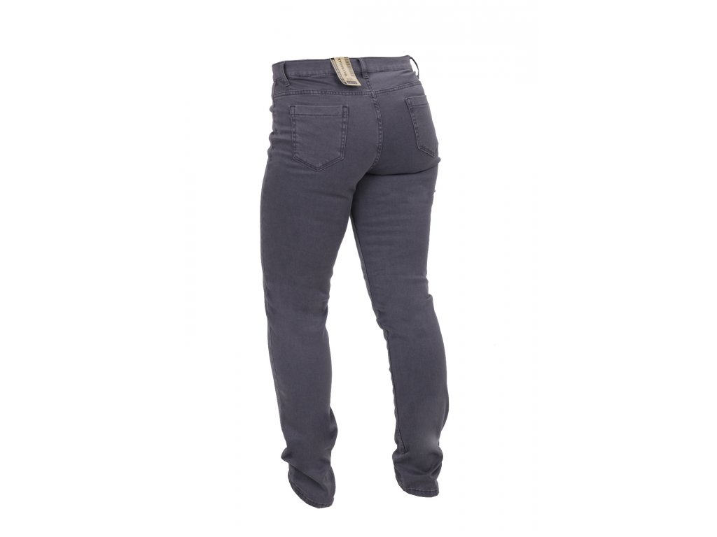 Dámské kalhoty Softwinter světle šedé pružné  Daybreak