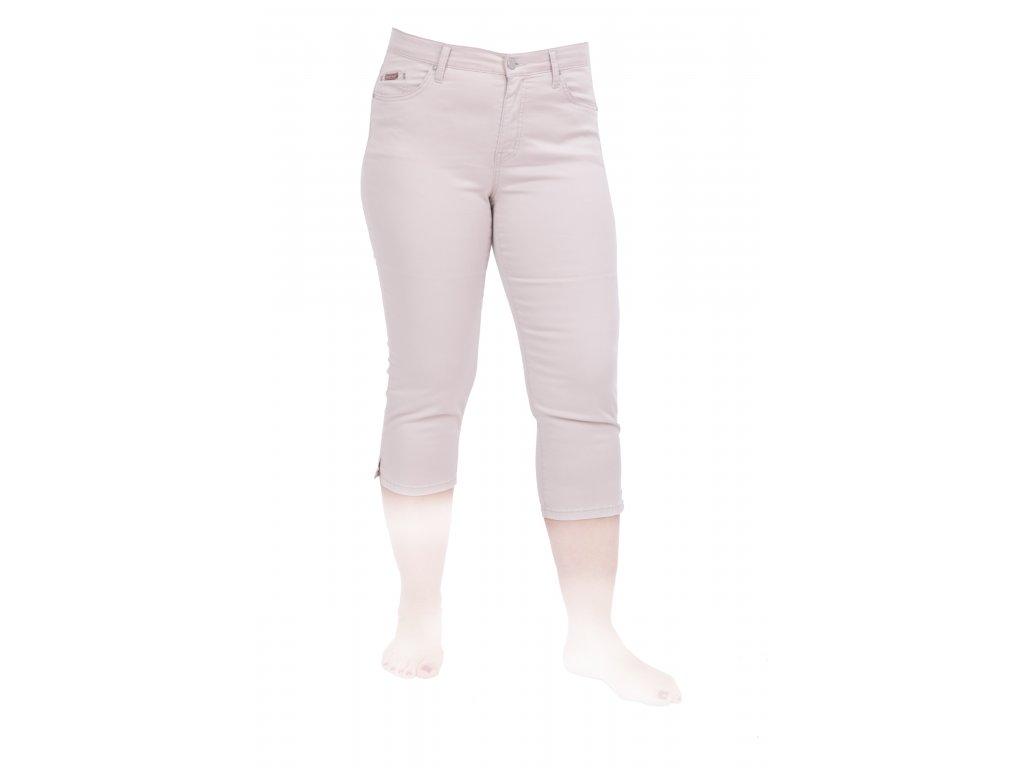 Dámské kalhoty 3/4 béžové Daybreak