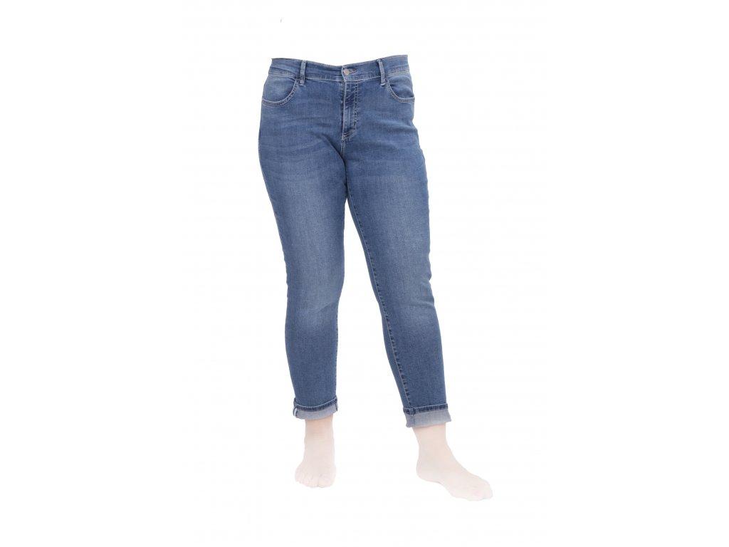 Dámské kalhoty 7/8 kalhoty Katy jeans zn. Pioneer