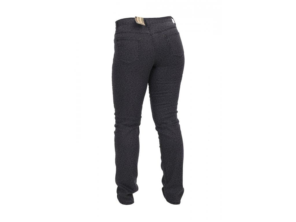 Dámské kalhoty Extravagand šedé Daybreak
