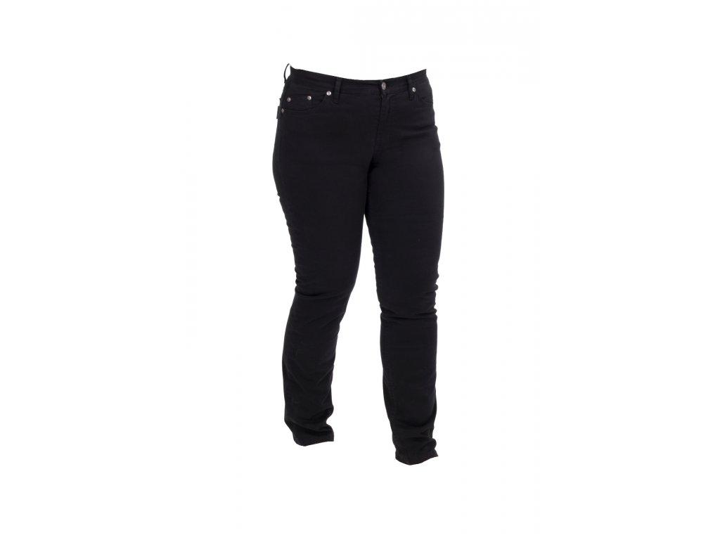 Dámské kalhoty Softwinter tmavě šedé Daybreak