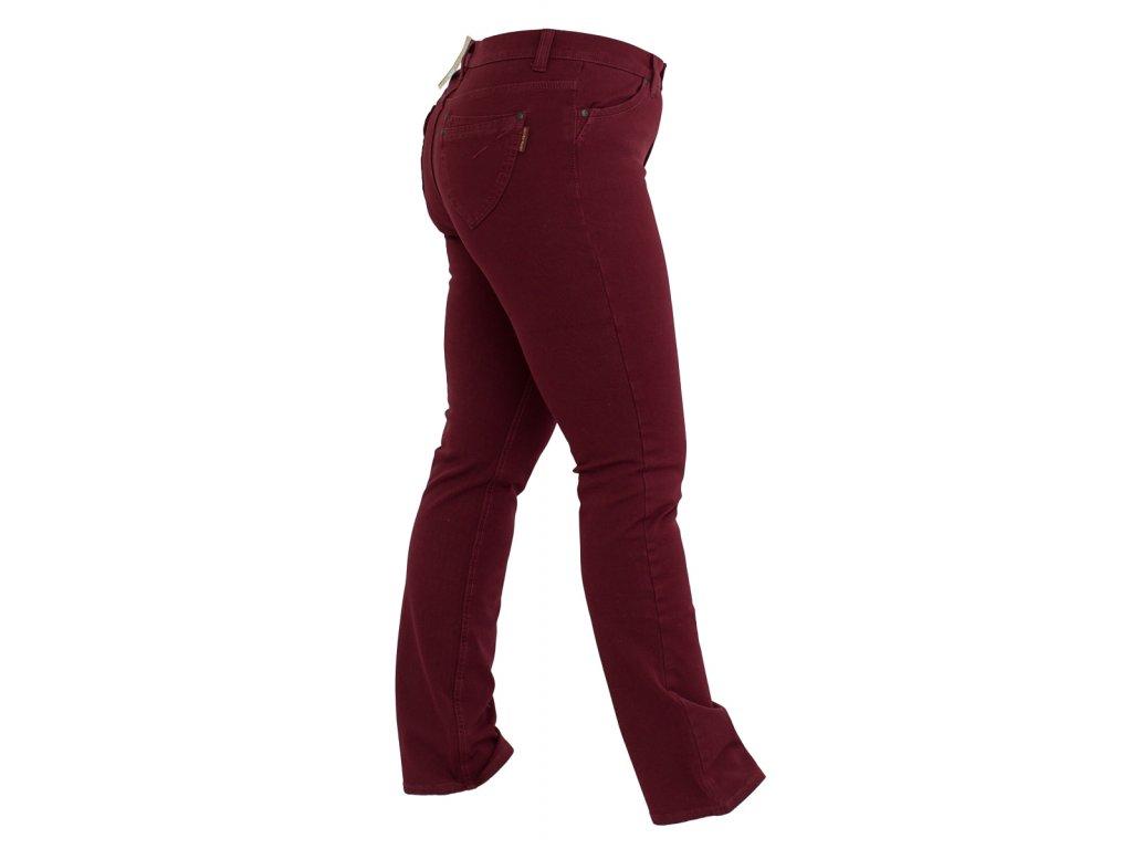 vyr 230Damske zateplene kalhoty Vinove 1