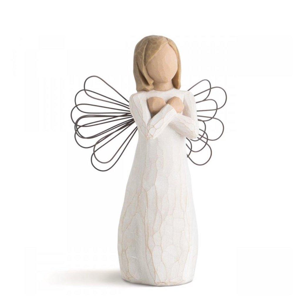 Willow Tree - anděl Znamení lásky