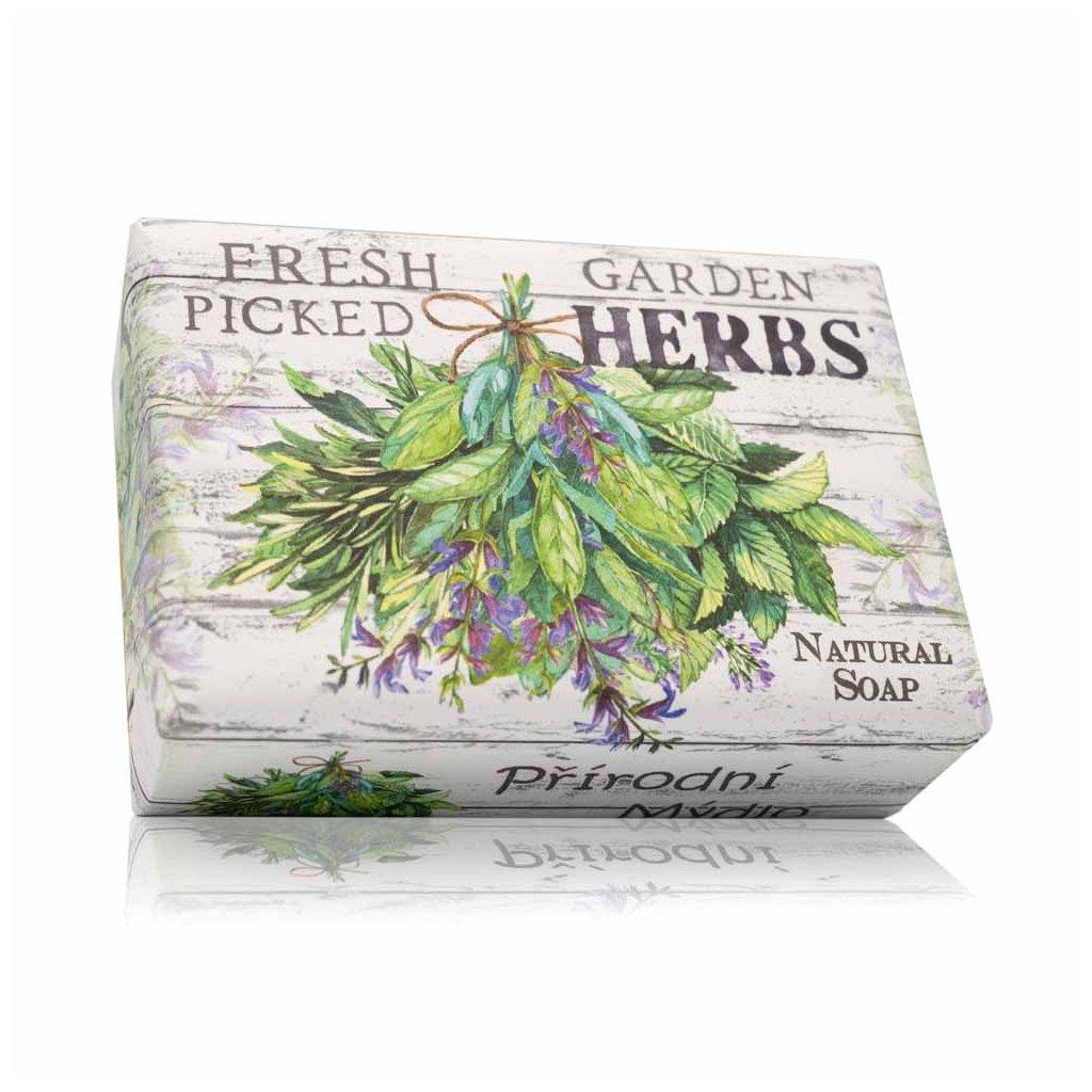 soaptree prirodni mydlo garden herbs 1