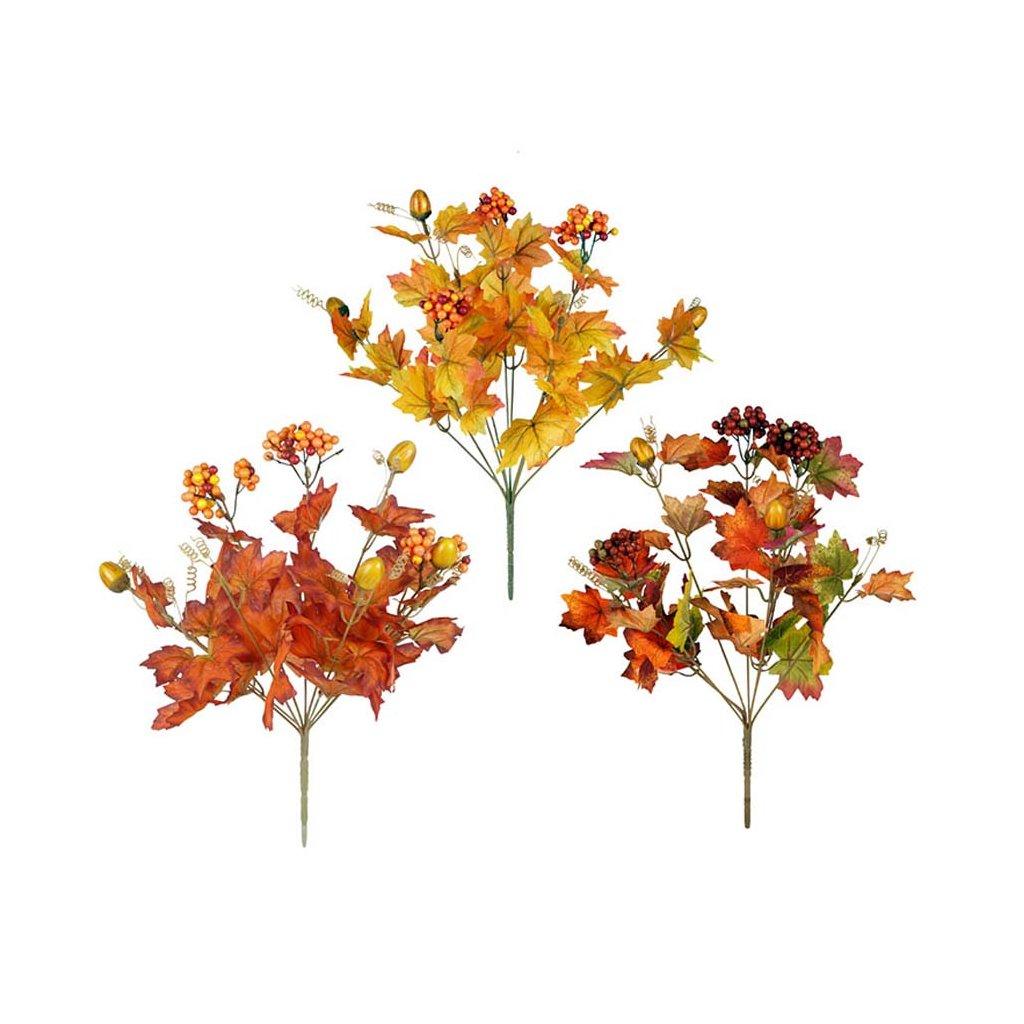 podzimni trs