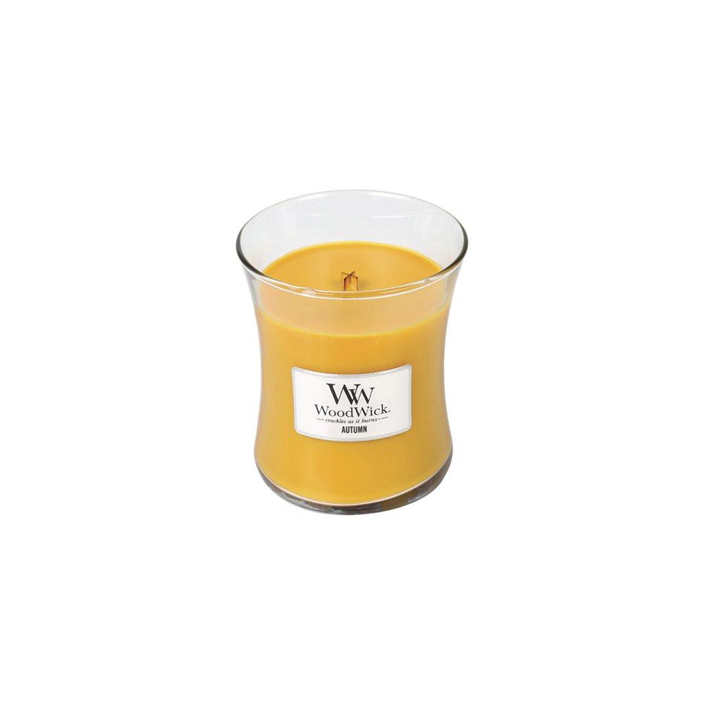 WoodWick - vonná svíčka Podzim 275g